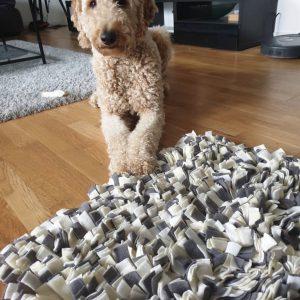 Min matta kan innehålla massa goda saker :)